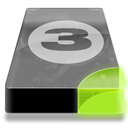 , Bay, Drive, Sg icon