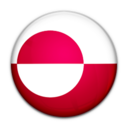 flag,greenland,country icon