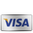 platinum, visa, credit card, card, credit icon