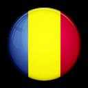 Flag, Of, Romania icon