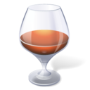 Red wine Alcohol Brandy icon