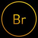 app, cs, bridge, adobe icon
