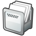 paper, document, file, my document icon