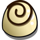 chocolate 3w icon