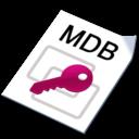 mdb,access icon
