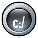 Command, Prompt icon