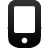 touch, phone, tel, telephone icon