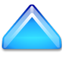 1uparrow icon