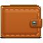 wallet,money,cash icon