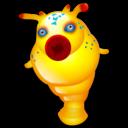 cartoon icon