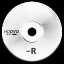 Disc CD DVD R icon