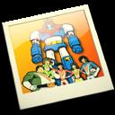 picture, image, pic, team, photo icon