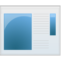 paper, exe, file, document icon