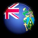 flag, country, island, pitcairn icon