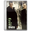 The Departed icon