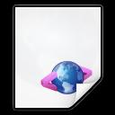 Mimetypes application xhtml plus xml icon