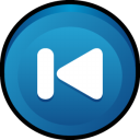 first, button icon