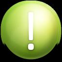 wrong, warning, error, alert, exclamation icon
