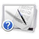 default,document icon