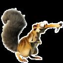 , Scrat icon