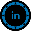 communication, business, network, job, btn, internet, linkedin icon