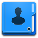 Places folder publicshare icon