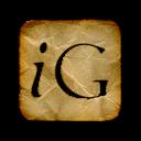 square, igooglr, igoogle, logo icon