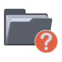 what,folder icon