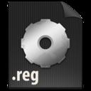file,reg,paper icon