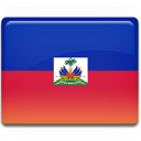 Flag, Haiti icon