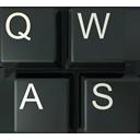 key, keys, keyboard icon