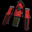 Borderlands, Jetpack icon