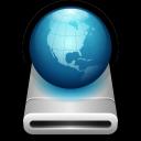 Standard Remote Install icon