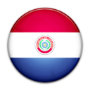flag,paraguay,country icon