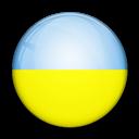 Flag, Of, Ukraine icon
