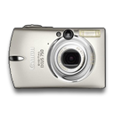 Ixus 750 icon