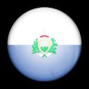 flag,san,marino icon