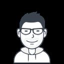 male, person, user, casual, avatar, man icon