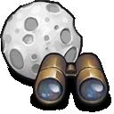 app, astrology icon