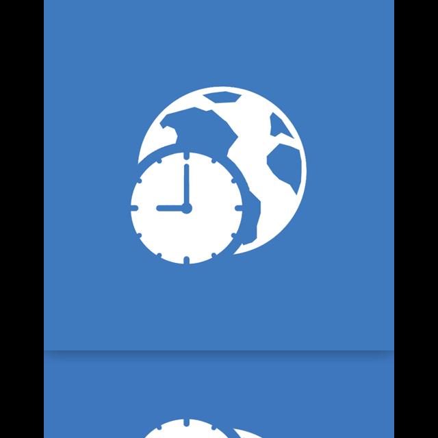 mirror, language, region icon