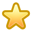 star,favorite,favourite icon