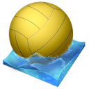 Px, Waterpolo icon