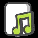 Wave sound icon
