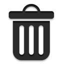 recycle,closed icon