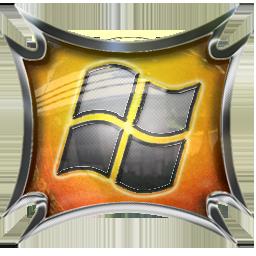 logo, window icon
