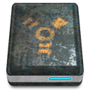 Firewire Drive (Zion) icon