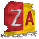 Alarm, Destroy, Zone icon