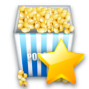 cinema,fav icon