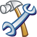 Package, Utilities icon