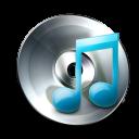 iTunes Alt 2 icon
